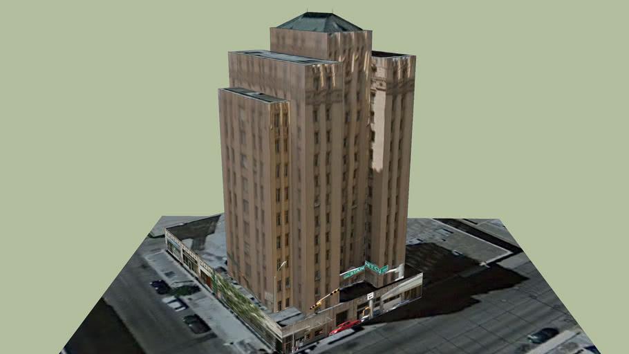 OT Bassett Tower
