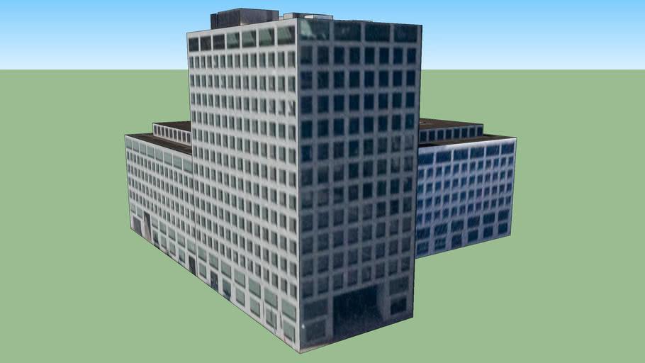 IBM Schweiz, Hauptsitz