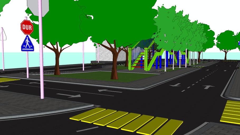 Traffic Park