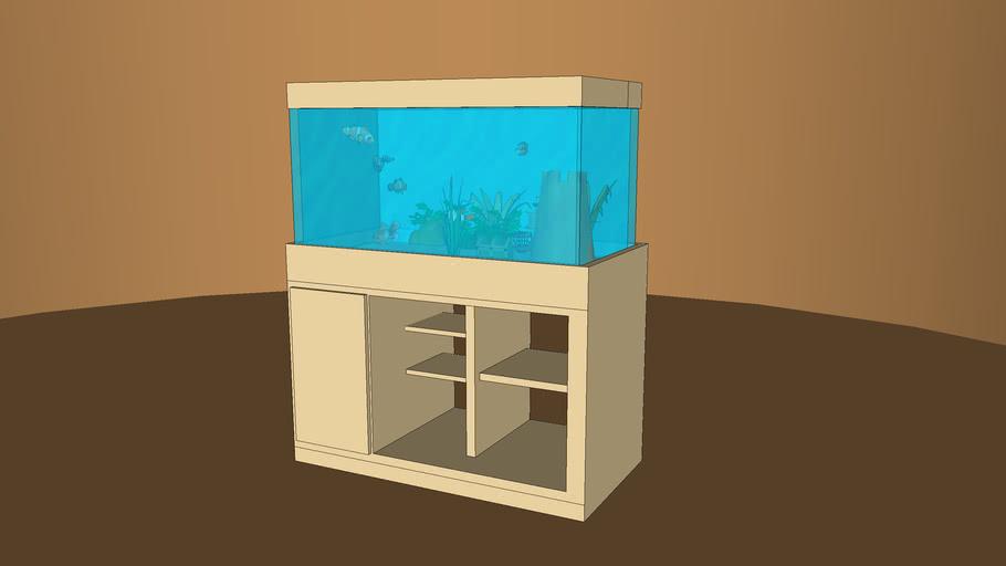aquario marcelo