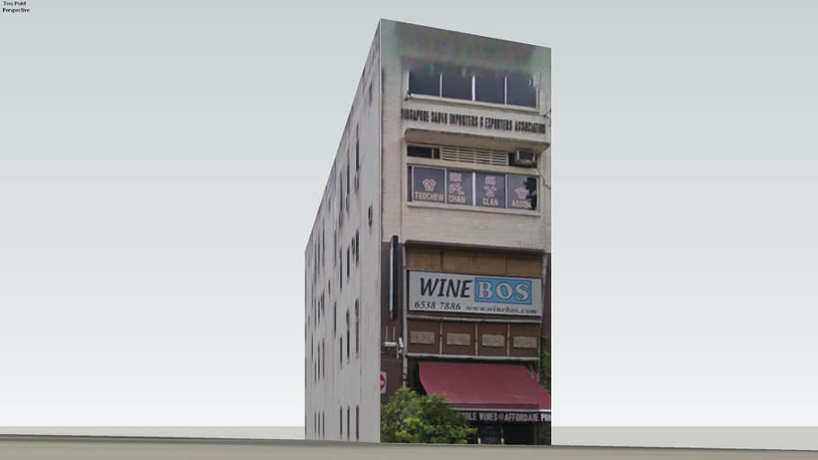 Wine Bos, North Canal Rd, Singapore