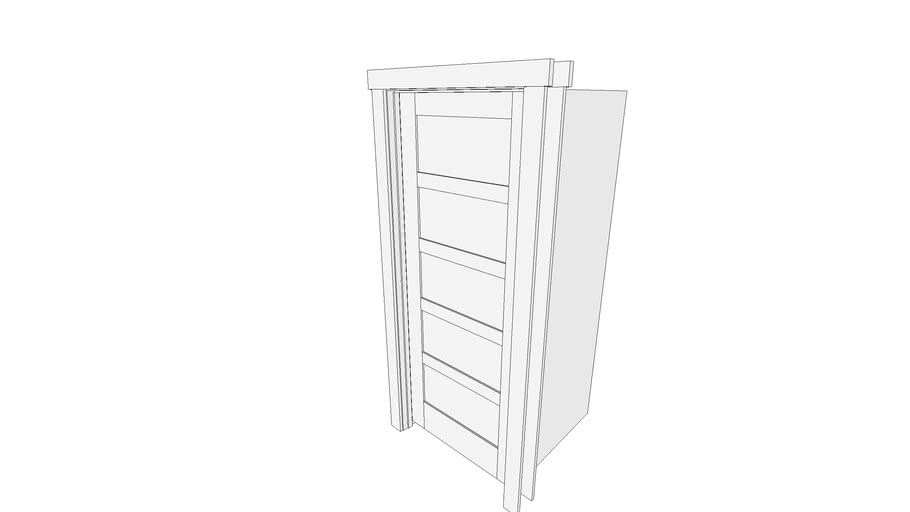 Interior Door & Trim Dynamic Component
