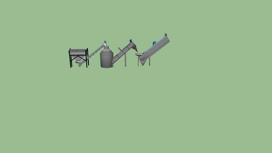 Cortadora de vapor