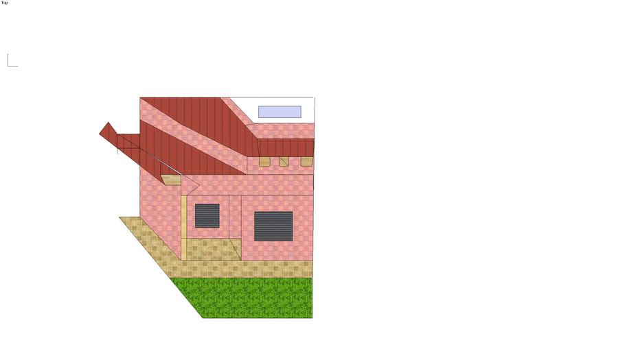 casa em contrucao
