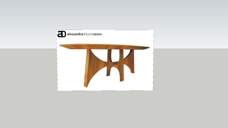 AL-Pla mesa