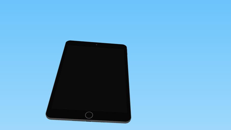 iPad Air 2 (Space Grey)