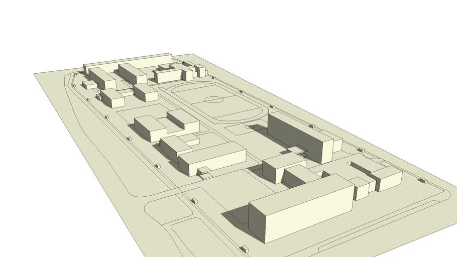 Graditeljski školski centar