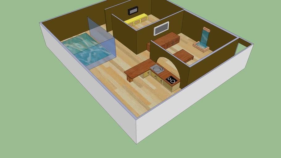 appartement bruxellois