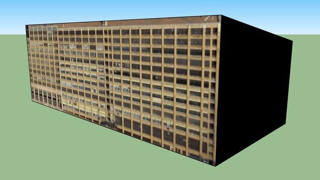 Building in Philadelphia, PA, USA 1200709