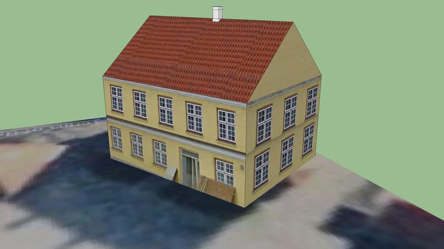 Kronborg Building 8