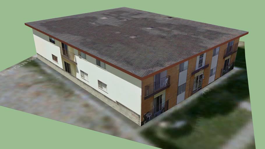 Small Chilliwack Apartment