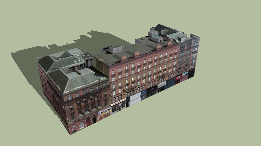 306 - 344 Argyle Street, Glasgow