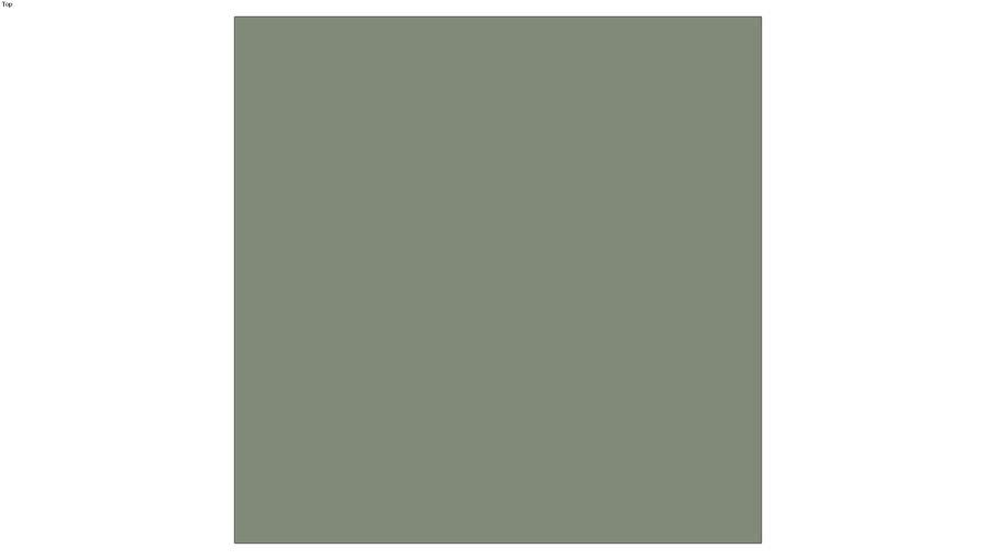 ROCKIT3D | Stucco Exterior Smooth RAL7033