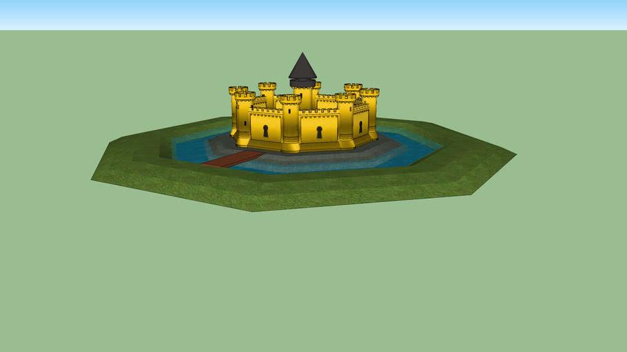 Fort Bagnard