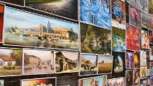 paintings/posters
