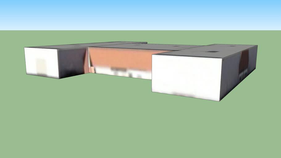 Building in Las Vegas, NV 89102, USA