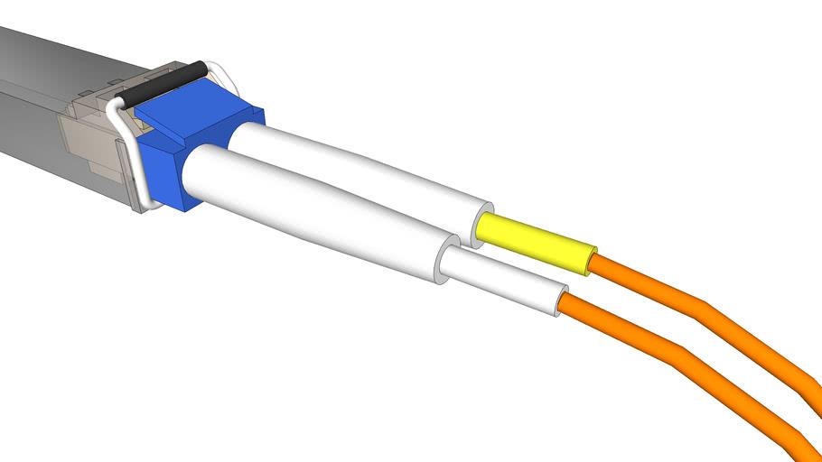 Fibre Transceiver
