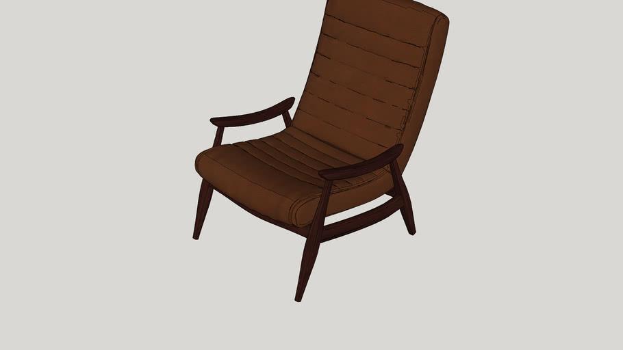 Hans Arm Chair
