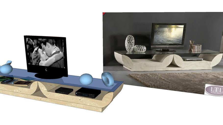 """Mobile TV """"Design"""""""