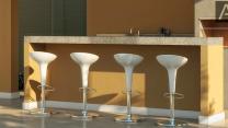 Mobiliário | Banquetas