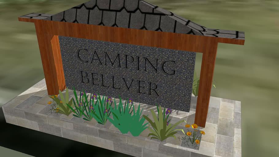 CAMPING BELLVER