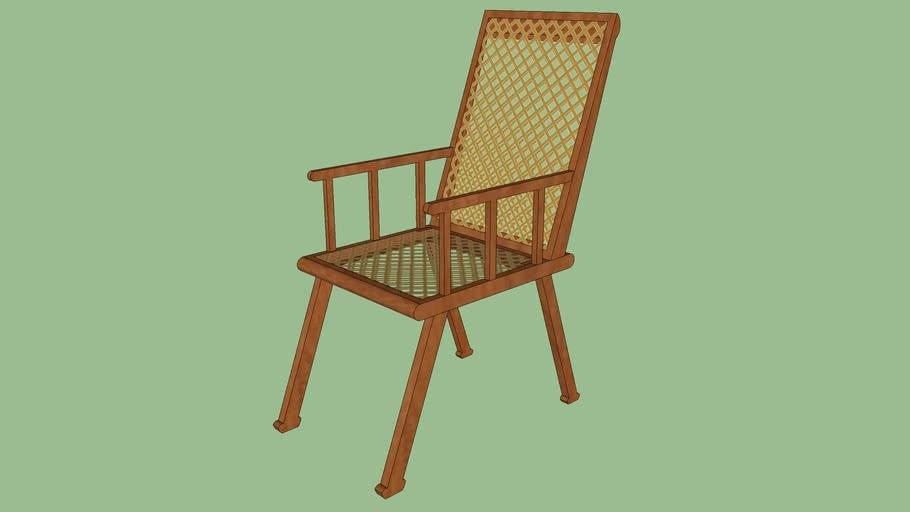 Cane Deck Chair Warehouse