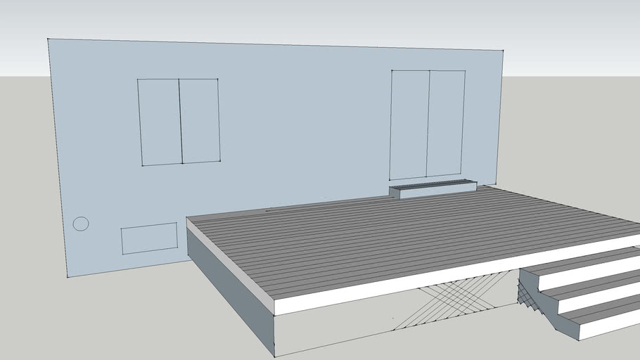 20x12 deck