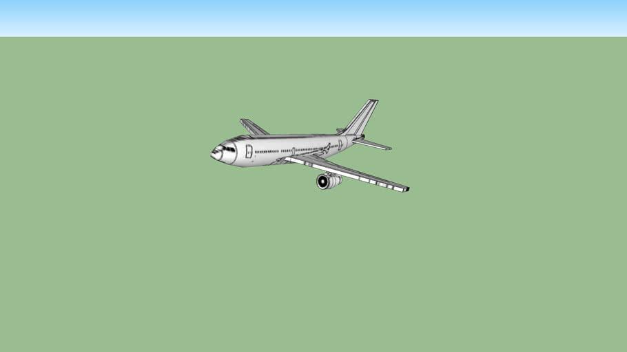 A310 White
