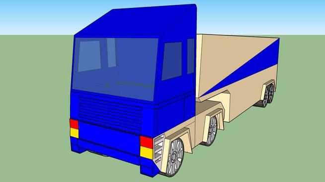 Truck P.S