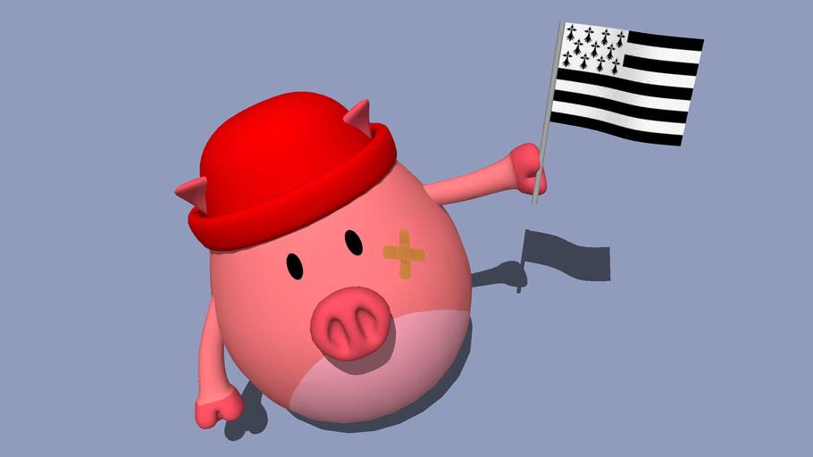 Cochon Y'en A Marre !!!