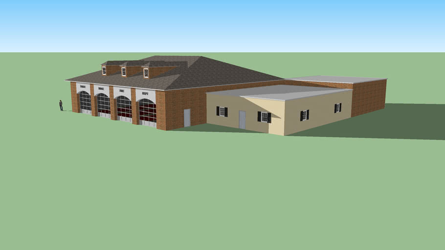 Eagle Ridge Fire Station
