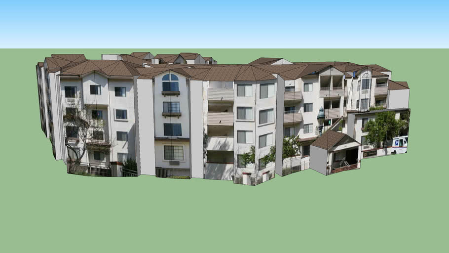 One Park Apartments