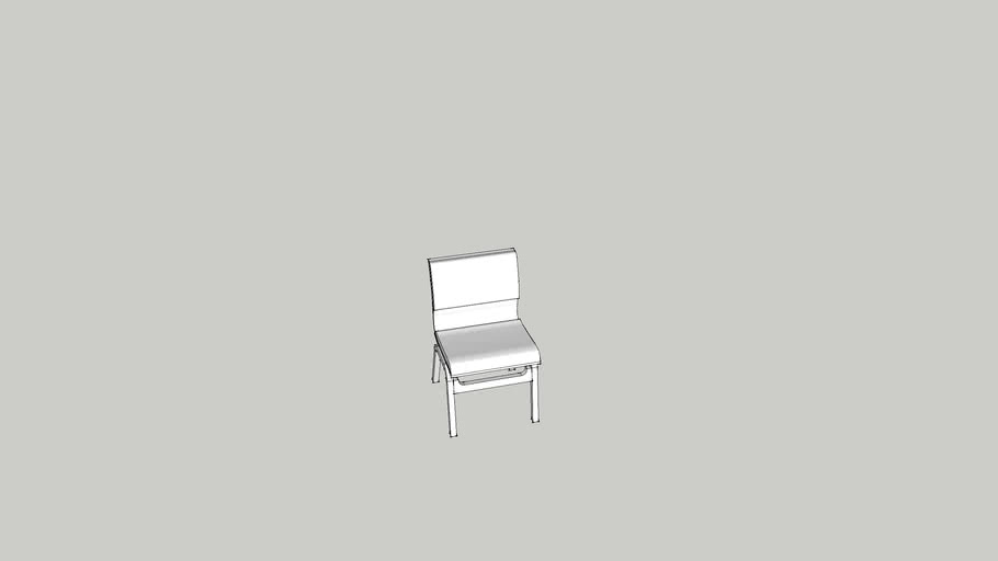 Sauder Vantage Chair