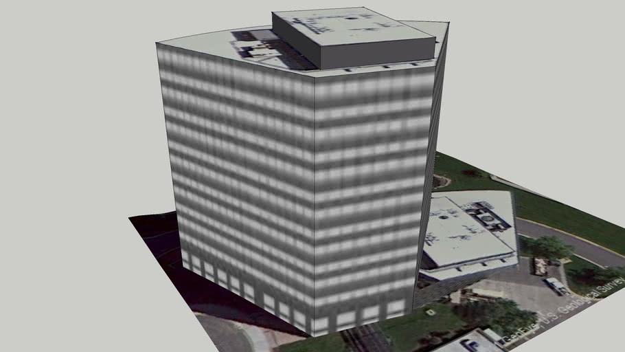 7101 Tower, Overland Park, KS