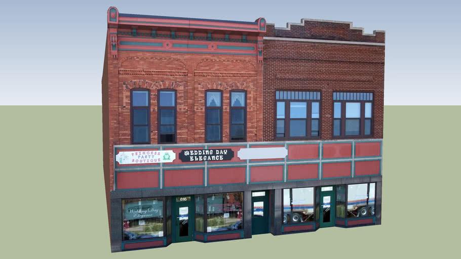 616-618 Main Ave in Fargo, ND