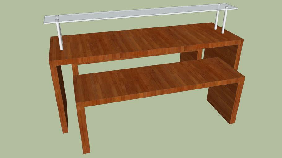 Step table FI