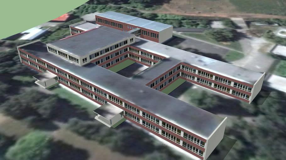 Základná škola Laca Novomestského Košice