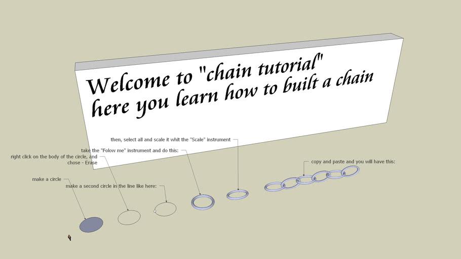 """2.""""chain tutorial"""""""