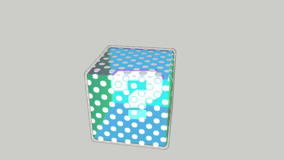 mkw item box (sketchyphysics)