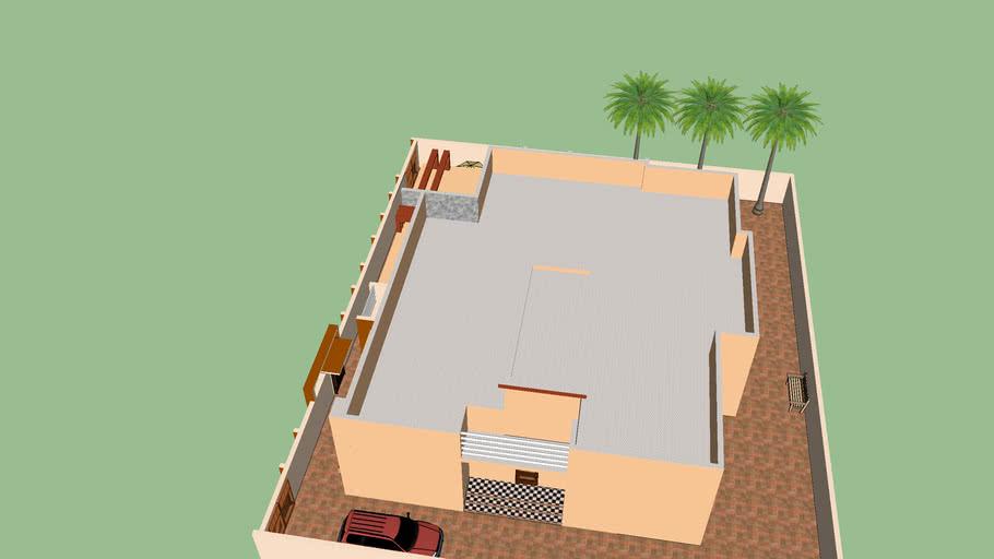 منزل متكامل