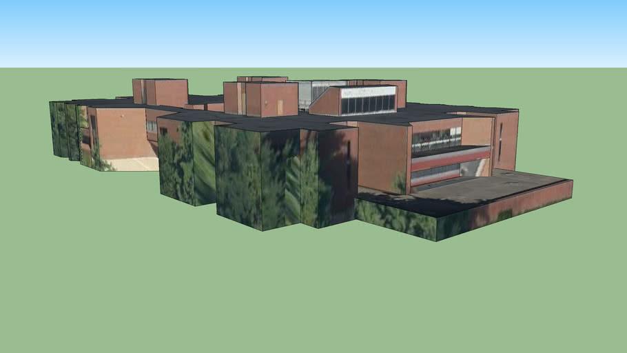Usdan Student Center