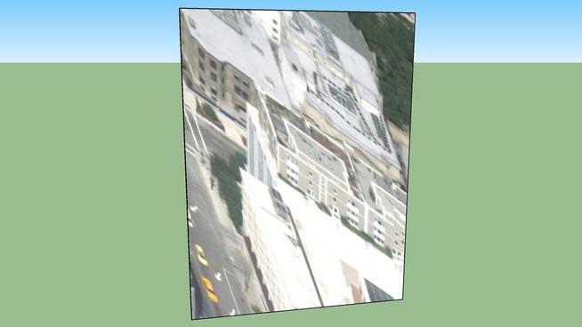 Building in Чикаго, Иллинойс, Соединённые Штаты Америки