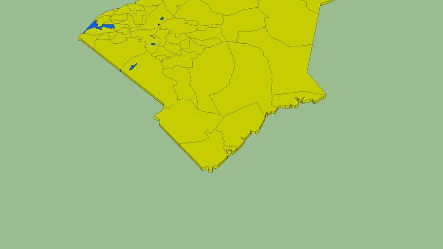 Kenya Counties