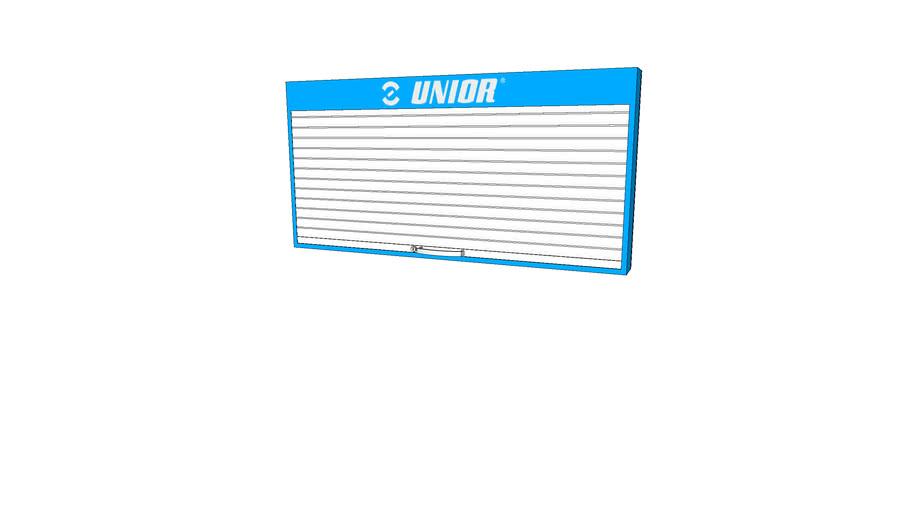 612330 Инструментальная панель с жалюзи для арт. 946A - 946CR