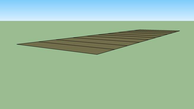 Stair grid