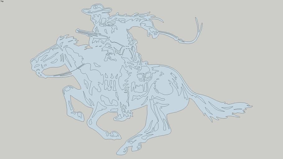 Cavaleiro Armado