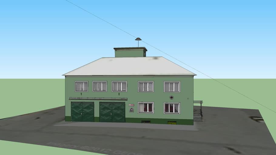 Úřad obce Těškovice