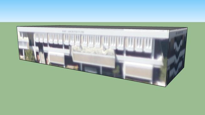 HMS Architecture