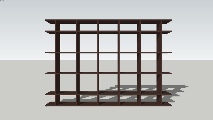 Smart Shelves® Signature Collection from SmartFurniture.com