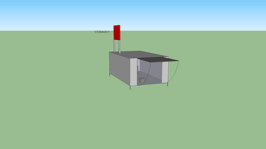 Storage Container (mobile)